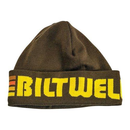Biltwell Surf Beanie Brown