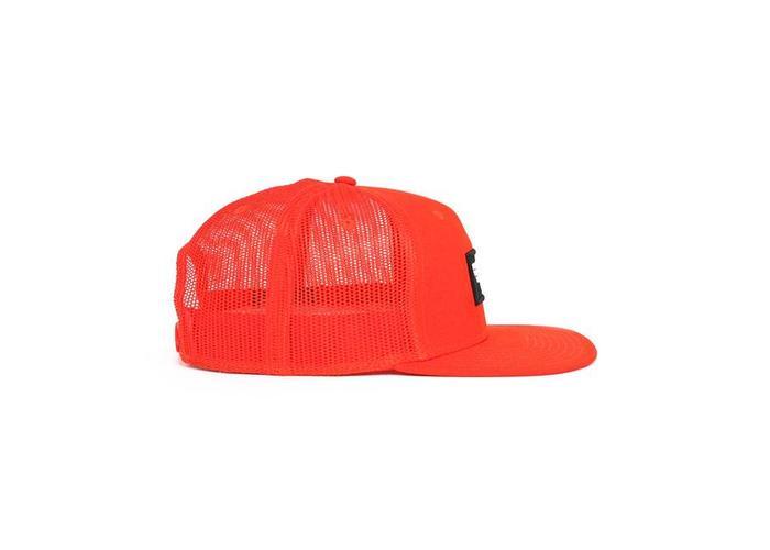 Roeg Blake Snapback Cap Oranje