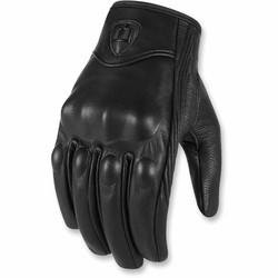 Handschuhverfolgung Ce Black