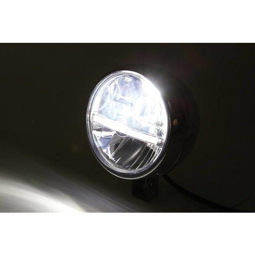 Highsider 5 3/4 inch LED main Koplamp Jackson