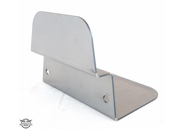 Batteriefach / Luftfiltergehäusedeckel