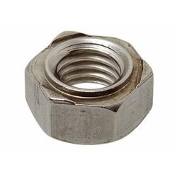 Stainless Steel Weld Nut M8 (Minimum order amount = 10)