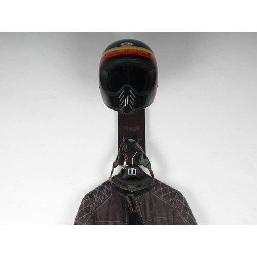 Trip Machine Helmet Hanger