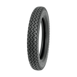3.50 -19 TT 57 S Fat Avon Safety Mileage MK II AM7 Tyre