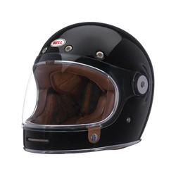 Bullitt Classic Style Solid Black