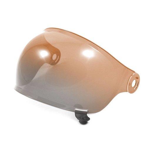 Bell Bubble Shield zwart of bruin tabblad Bullitt Amber (selecteer)