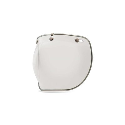 Bell Bubble Shield Durchsichtig Custom 500 Deluxe