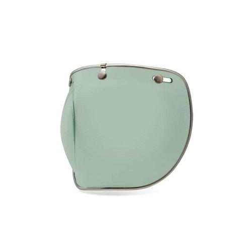 Bell Bubble Shield Mint Custom 500 Deluxe