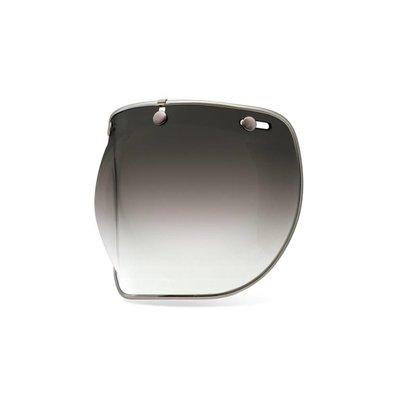 Bell Bubble Shield Farbverlauf Rauch Custom 500 Deluxe
