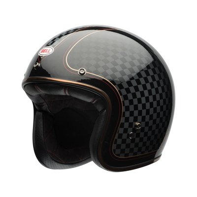 Bell Custom 500 SE Helmet RSD Check It