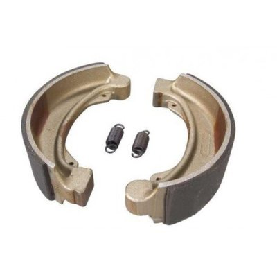 TRW Brake shoe Rear BMW R80RT TRW MCS943