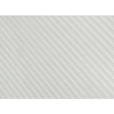 3D Bubble free vinyl wrap - Carbon look