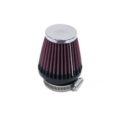 K&N Universal 46 mm Luftfilter