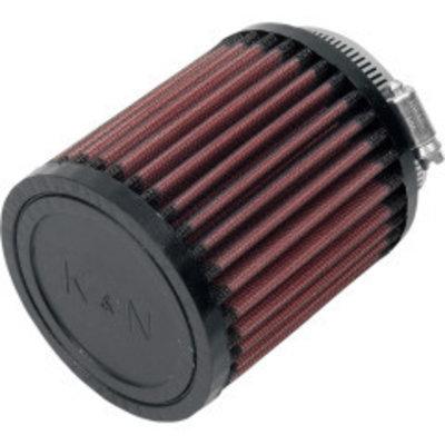 K&N Universal 62 mm Luftfilter