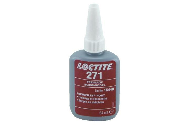 Loctite 271 ROOD, Borgmiddel 24CC
