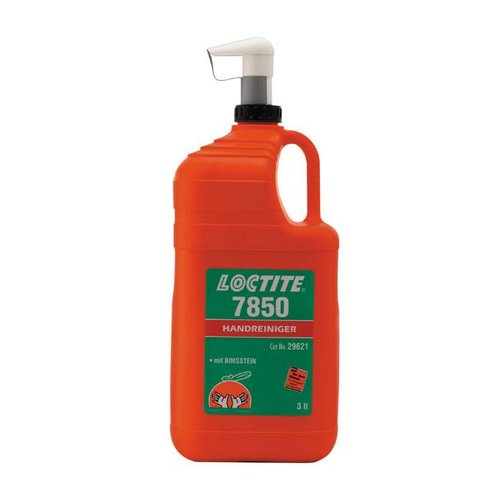 Loctite 7850, HANDCLEANER 3 LT DISPENCER