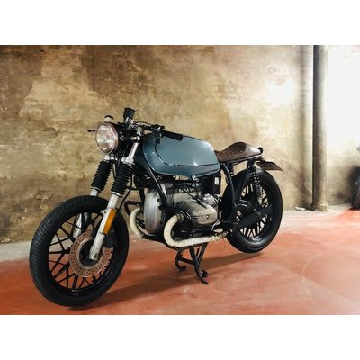 For Sale: Restored BMW r 65 1985