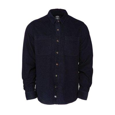 Dickies Chemises Arthurdale bleu foncé