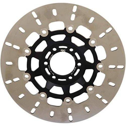 Vintage disc ke rotor Kawasaki H1, H2, Z1 ... on