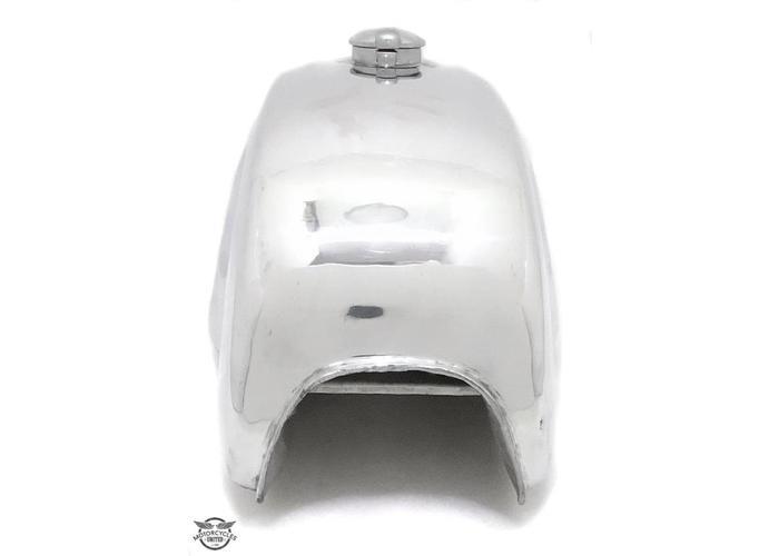 Aluminium Kraftstofftank für BMW R80 R100