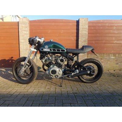 Yamaha XV750 Virago for sale