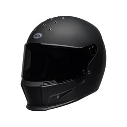 Eliminator Helmet Matte Black