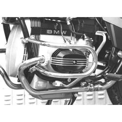 Zylinderkopf Motorschutz Paar für BMW R 80/100