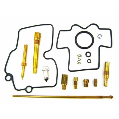 MCU Suzuki GS550 Vergasser Reparatursatz
