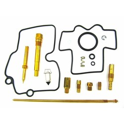 Yahama XS650 Typ 447 75-83 Carburateur Revisie Set
