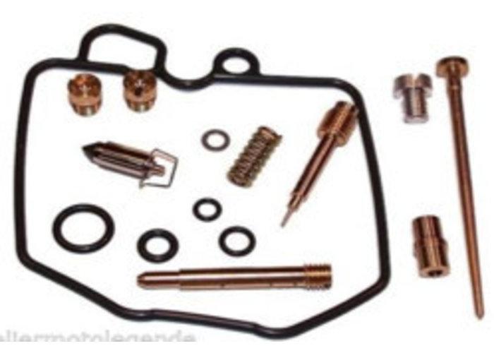 MCU BMW F650 93-01 Carburateur Revisie Set