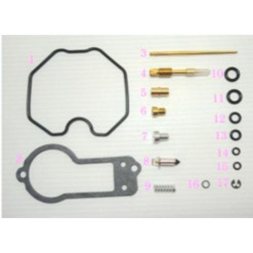 MCU Honda XRV650 RD03 Africa Twin 88-90 Carburettor repair kit