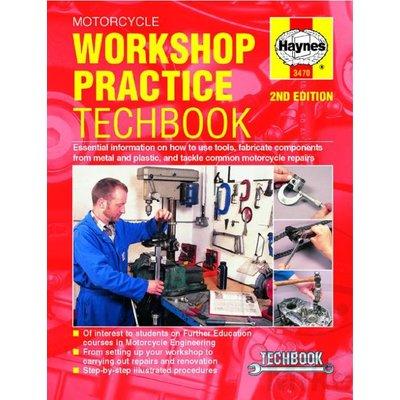 Haynes Reparatur Buch