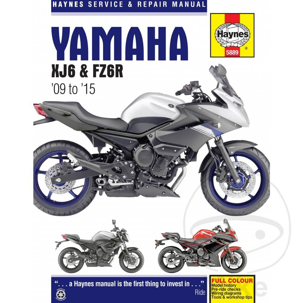 YAMAHA XJ600S XJ600 DIVERSION 92-03 IGNITION SWITCH