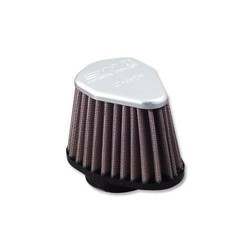 HEXAGONAL filter Aluminium top