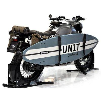 UNIT Garage BMW R NineT Surfboard-Träger