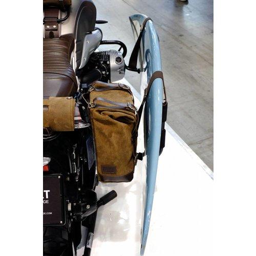 UNIT Garage BMW R NineT Surfboard Drager