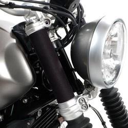BMW R NineT Fork Protection Neoprene