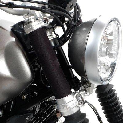 UNIT Garage BMW R NineT Protection en néoprène pour tube de fourche