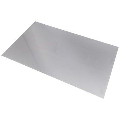 MCU Steel Plate 200X300X1MM