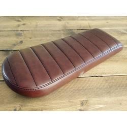 Selle longue chocolat Brat Tuck N 'Roll Type 41
