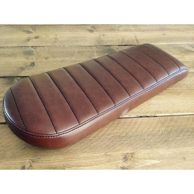 C.Racer Selle longue chocolat Brat Tuck N 'Roll Type 41