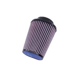 Filtre à air avec sommet en cuir pour BMR R NineT ('14-'17)