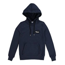 Lady's Betty Hoodie Navy Blue