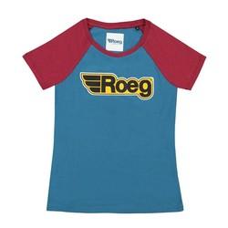 Carrol Damen T-Shirt blau