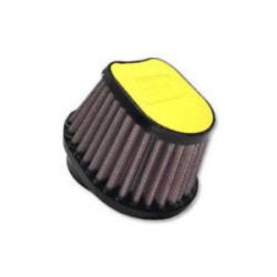 Speciaal ovaal 54 mm filter - lederen bovenkant