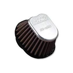 Speciale ovale filter Aluminium bovenkant