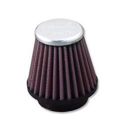 Cone Filter Aluminium Top