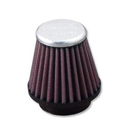 Conische Filter Aluminium Top XVR-5100