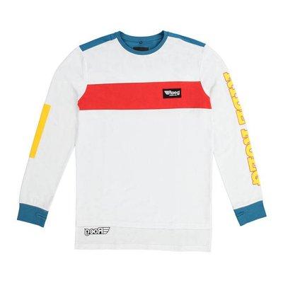 Roeg Kent jersey white