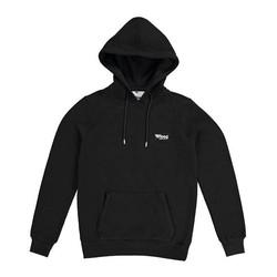 Hawk hoodie black